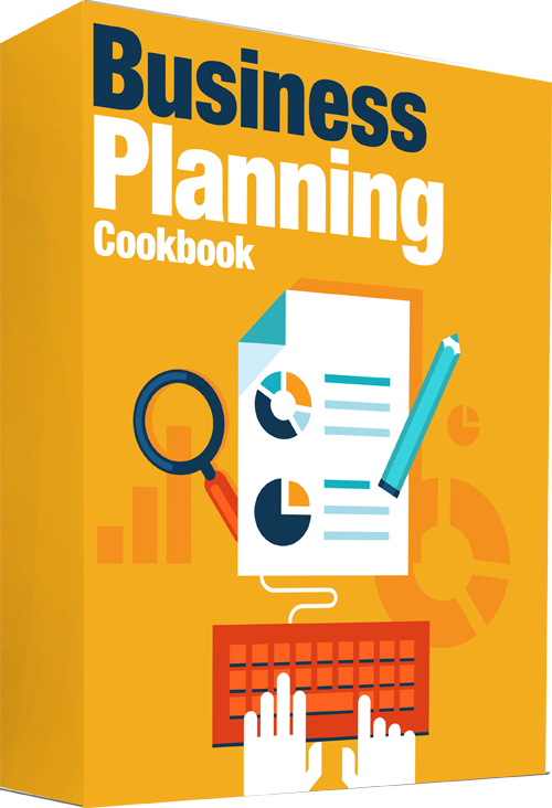 Business Planning Cookbook for Photographers
