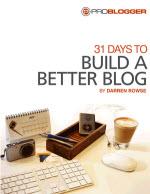 Best blogging ebook