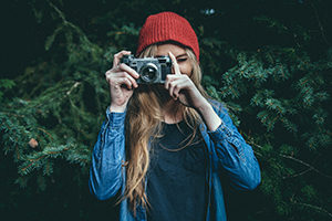 Selecting a Photography Business Niche