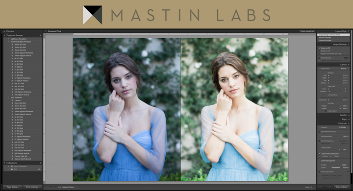 Mastin Labs Fuji Pro Pack Lightroom Presets Free Download