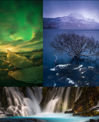 Introduction To Night Photography Ideas