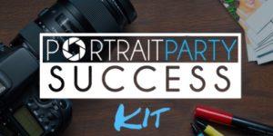 Portrait-Party-Success-Kit