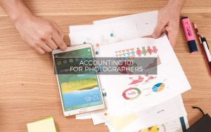 Accounting 101 for Photographers