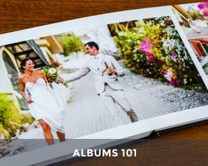 Albums 101 – The Art and Business of Album Design