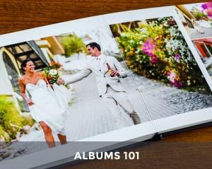 Album Design 101