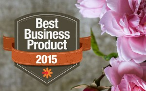 Flowers showcasing the best products
