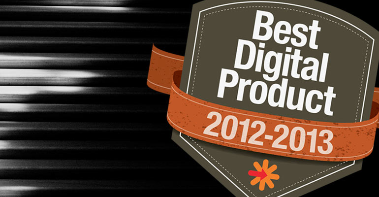 Best Digital Products for Photographers 2013