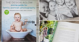 Best photography posing guide book
