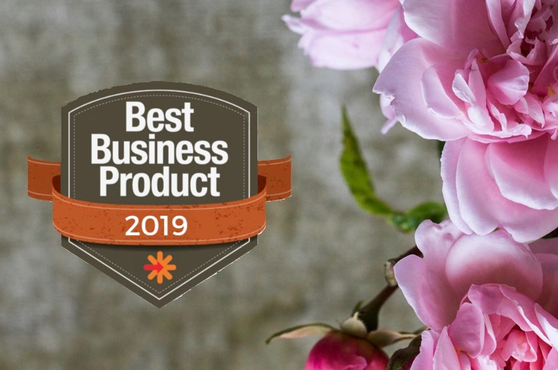 best photography business products 2019 logo