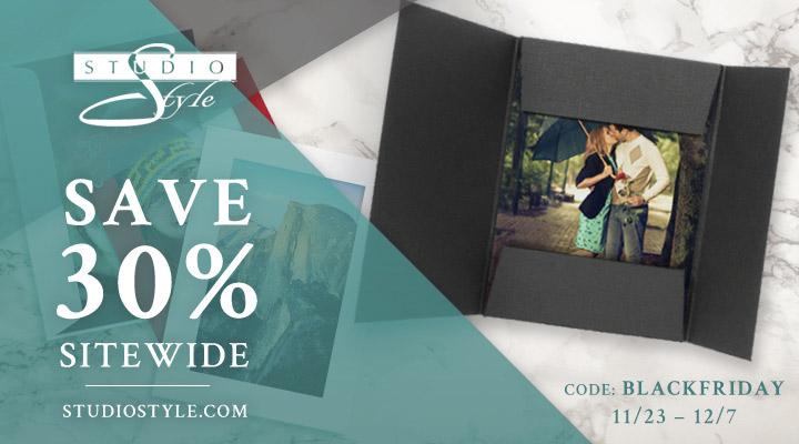 Studio Style Discount