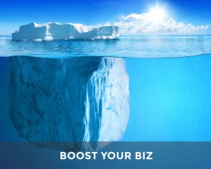 Give a boost to your business