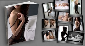 Boudoir photography lighting guide is classy