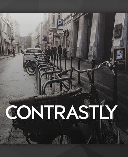 Street Photography Presets By Contrastly