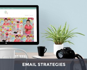 Email Strategies for Photographers to Sell More