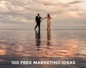 100 Free Marketing Ideas for Photographers