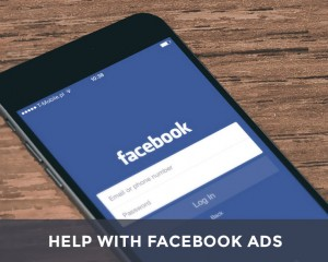 Help with Facebook Ads