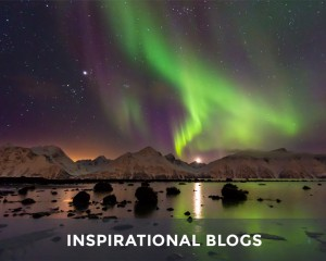 Inspirational blogs to follow today