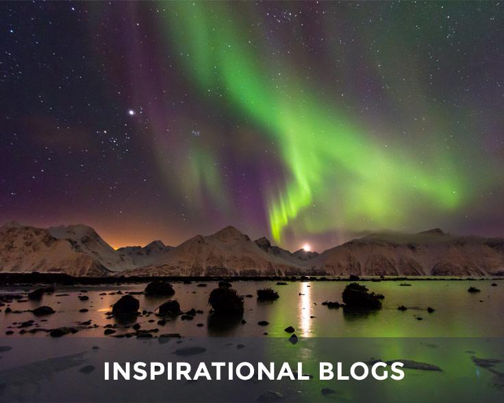 Top 20 Inspirational Blogs to Follow Now