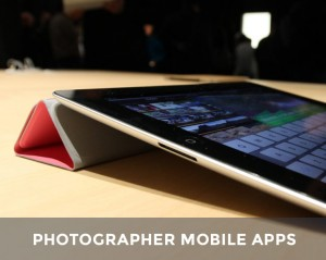 The best ipad apps for photography business