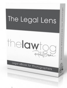 Free legal ebook for photographers