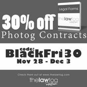 legal contracts for photographers discount