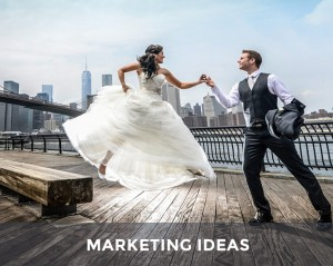 Great marketing ideas for photographers