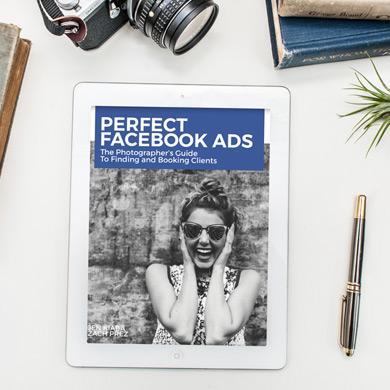 Facebook ebook for Cyber Monday