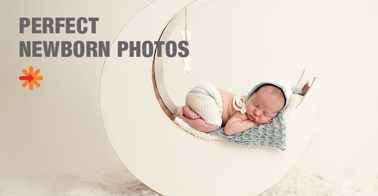Tips for newborn photography businesses