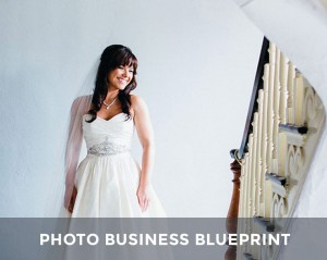 Wedding Photography Business Sparks