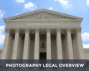 Guide to photography contracts and legal forms