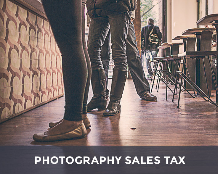 Photography Sales Tax - Complete Guide