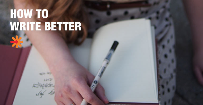Writing Tips for Photographer Websites