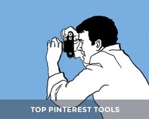 Top Pinterest tools & apps
