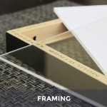 Mounting and Framing Photos