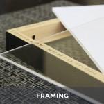 Mounting and Framing Photos