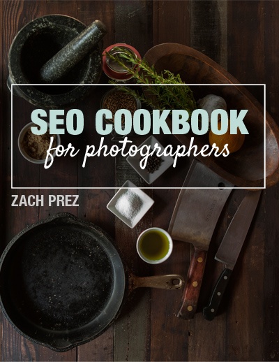 SEO Cookbook - Easy Recipes to Rank Higher