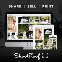 Shoot Proof - Share, Sell, Print