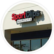 Sports Clips Store Marketing