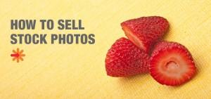 Strawberry Stock Photo by Brooke Becker
