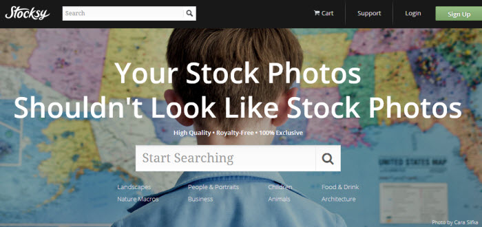 Stocksy photos