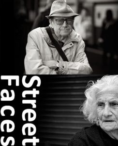 How To Shoot Street Photography Portraiture