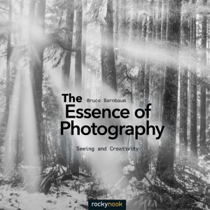 The Essence of Photography Book Review
