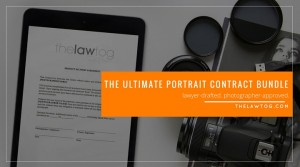 Best - Ultimate Photography Contract