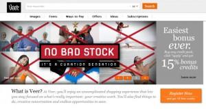 Veer sample stock photo site
