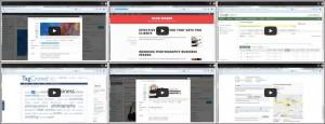 SEO video training classes