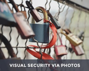 Visual Security for Photographers